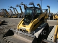 2009 Caterpillar 287C Skid Steer