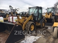 2013 Caterpillar 906H2 Wheel Loader
