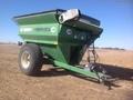 J&M 620 Grain Cart