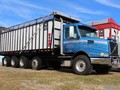 2015 Meyer 8124 Forage Wagon