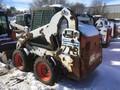 2001 Bobcat 773 Skid Steer