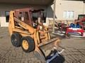 1991 Case 1840 Skid Steer