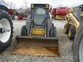 New Holland LS185B Skid Steer
