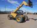 2008 Caterpillar TH220B Telehandler