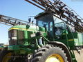 2001 John Deere 4710 Self-Propelled Sprayer
