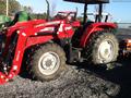 Massey Ferguson 2670 Tractor