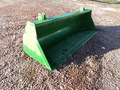 2016 John Deere BW15919 Loader and Skid Steer Attachment
