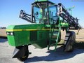 2008 John Deere 6700 Self-Propelled Sprayer