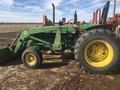 1991 John Deere 2355 Tractor