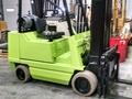 1988 Clarke GCS-27MC Forklift