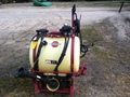 Hardi BNL50 Pull-Type Sprayer