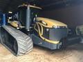 2014 Challenger MT865C Tractor