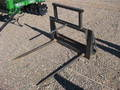 1900 Other Bale Spear Loader and Skid Steer Attachment