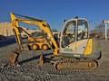 2004 Gehl GE353 Excavators and Mini Excavator