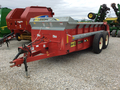 H & S MS 370 Manure Spreader