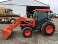 2001 Kubota L4310 Tractor