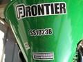 2015 Frontier SS1023B Pull-Type Fertilizer Spreader