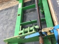2006 Frontier Hay Spear Loader and Skid Steer Attachment