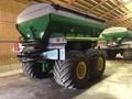 2015 John Deere DN345 Pull-Type Fertilizer Spreader