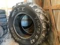 2014 Mitas 710/70R42 Wheels / Tires / Track