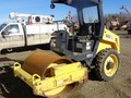 2009 Bomag BW124DH-3 Compacting and Paving