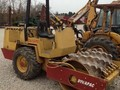 1985 Dynapac CA12 Compacting and Paving