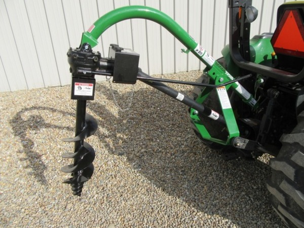 2016 Woods TPD25 Post Hole Digger