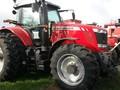 2015 Massey Ferguson 7726 Tractor