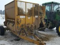 2003 Haybuster 2640 Grinders and Mixer