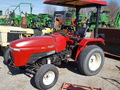 2001 Allied 3504 Tractor