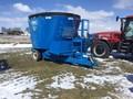 2014 Patz 500 Grinders and Mixer