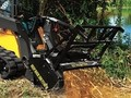John Deere MH60C Loader and Skid Steer Attachment