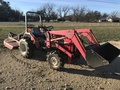 2001 Massey Ferguson 1233 Tractor