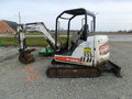 2006 Bobcat 331 Excavators and Mini Excavator