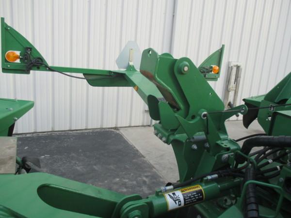 2013 John Deere 388 Mower Conditioner