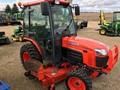 2013 Kubota B3000 Tractor