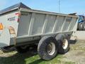 2002 Knight 8032 Manure Spreader