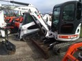 Bobcat 430 Excavators and Mini Excavator