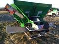 2013 New Leader L3220G4 Self-Propelled Fertilizer Spreader