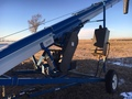 2011 Brandt 1545 W/MOVER Augers and Conveyor