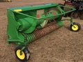 2005 John Deere 7 Ft Forage Harvester Head