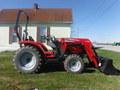 2015 Massey Ferguson 1739E Tractor