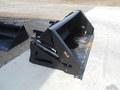 2017 HLA HRBHV 84 Loader and Skid Steer Attachment