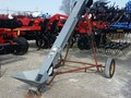Unverferth 6x18 Augers and Conveyor