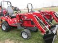 2016 Massey Ferguson GC1705 Tractor