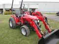 2016 Massey Ferguson 1526 Tractor