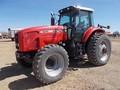 2004 Massey Ferguson 8245 Tractor