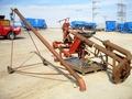 Calumet 10 FT. Pit Pump Manure Pump