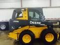 2014 Deere 328E Skid Steer