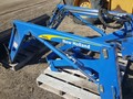 2013 New Holland 110TL Front End Loader